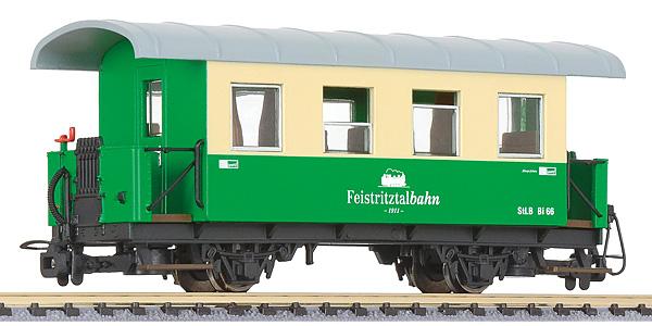 Liliput L344351 Personenwagen Bi Fügen Zillertalbahn H0e